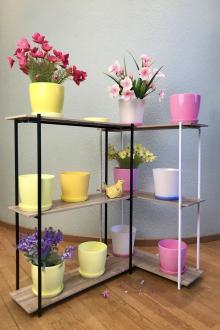 Полочка для цветов на окно  купить тел. (098) 300 11