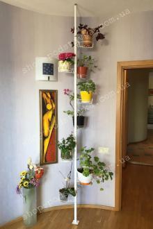 Подставка для растений, подставка для орхидей купить Украина тел. (098) 300 11 00