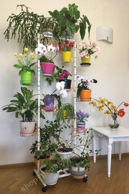 Подставка для цветов  купить в Украине тел. (098) 300 11 00