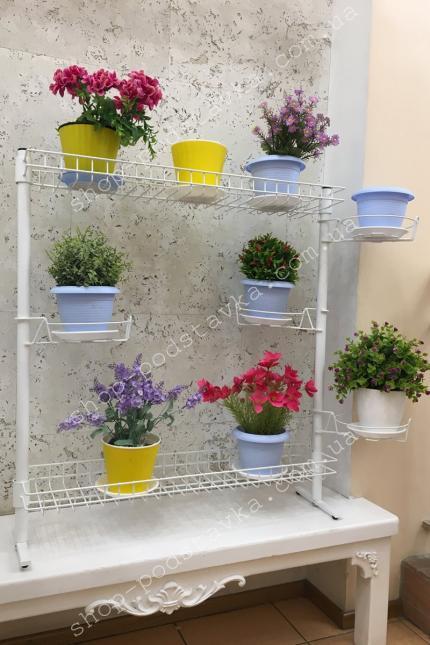 Декоративная подставка для цветов  недорого тел. (098) 300 11 00
