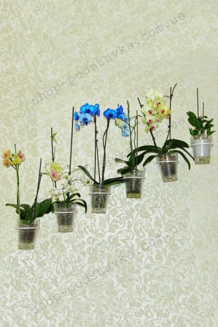 """Подставка для цветов """"Барвинок"""" фото тел. (098) 300 11 00"""