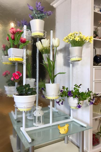 Подставка для цветов  от производителя Украина тел. (098) 300 11