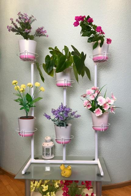 Підставка для квітів в Украіні тел. (098) 300 11 00