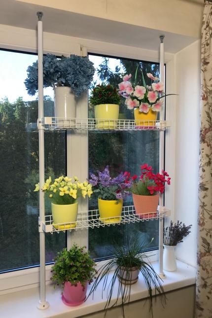 Підставка для квітів та рослин купити недорого 098-300-11-00