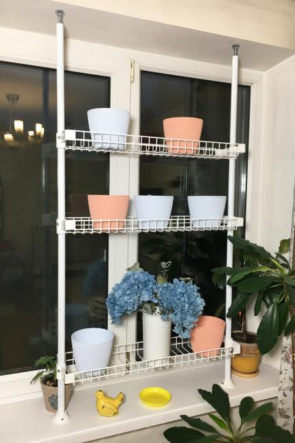 Декоративная подставка для цветов  от производителя тел. (098) 300 11