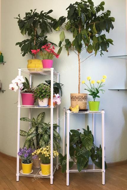 Удобная подставка для цветов  от производителя тел. (098) 300 11