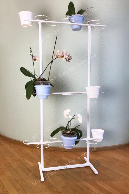 Подставка для орхидей купить по тел. (098) 300 11 00