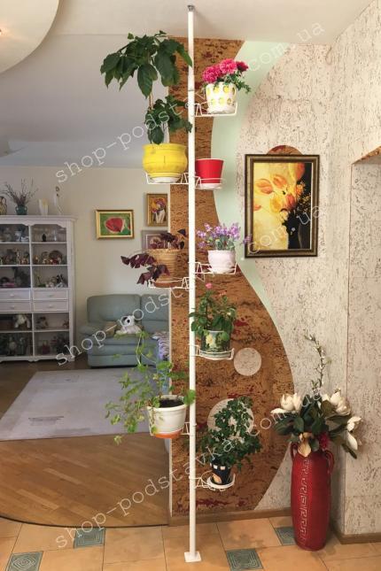 Подставка для растений купить у производителя тел. (098) 300 11 00