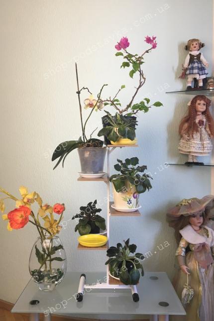 "Подставка для цветов ""Молизе"" под заказ тел. (098) 300 11 00"