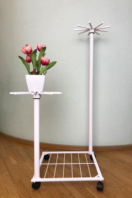 Подставка для цветов из металла недорого тел. (098) 300 11