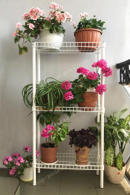 Підставка для квітів купити в  інтернет магазині 098-300-11-00