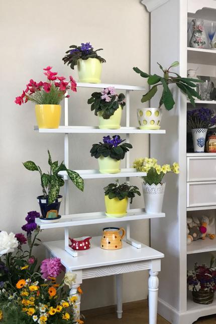 Подставка для цветов купить в интернет- магазине тел. (098) 300 11 00